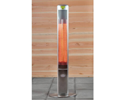 Heater staand model