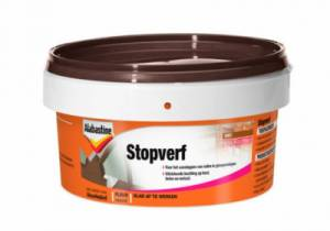 Alabastine stopverf naturel 500 gr.