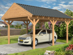 Carport Workum